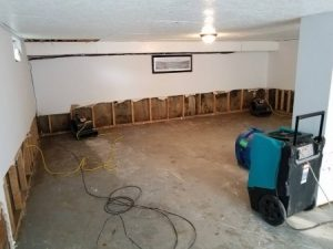 Water Damage Cleanup Boca Raton Florida